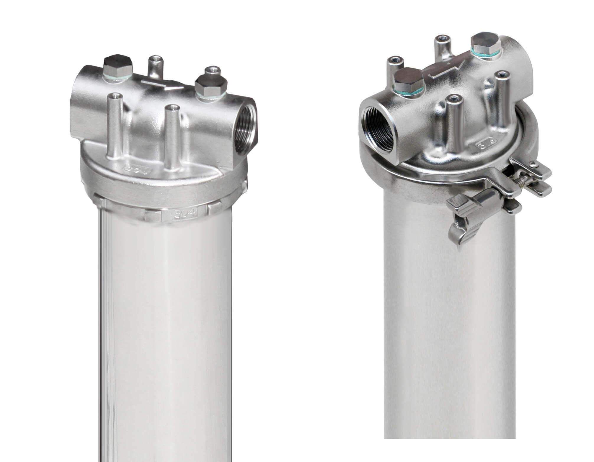 Filtergehäuse 1FU-1FUC