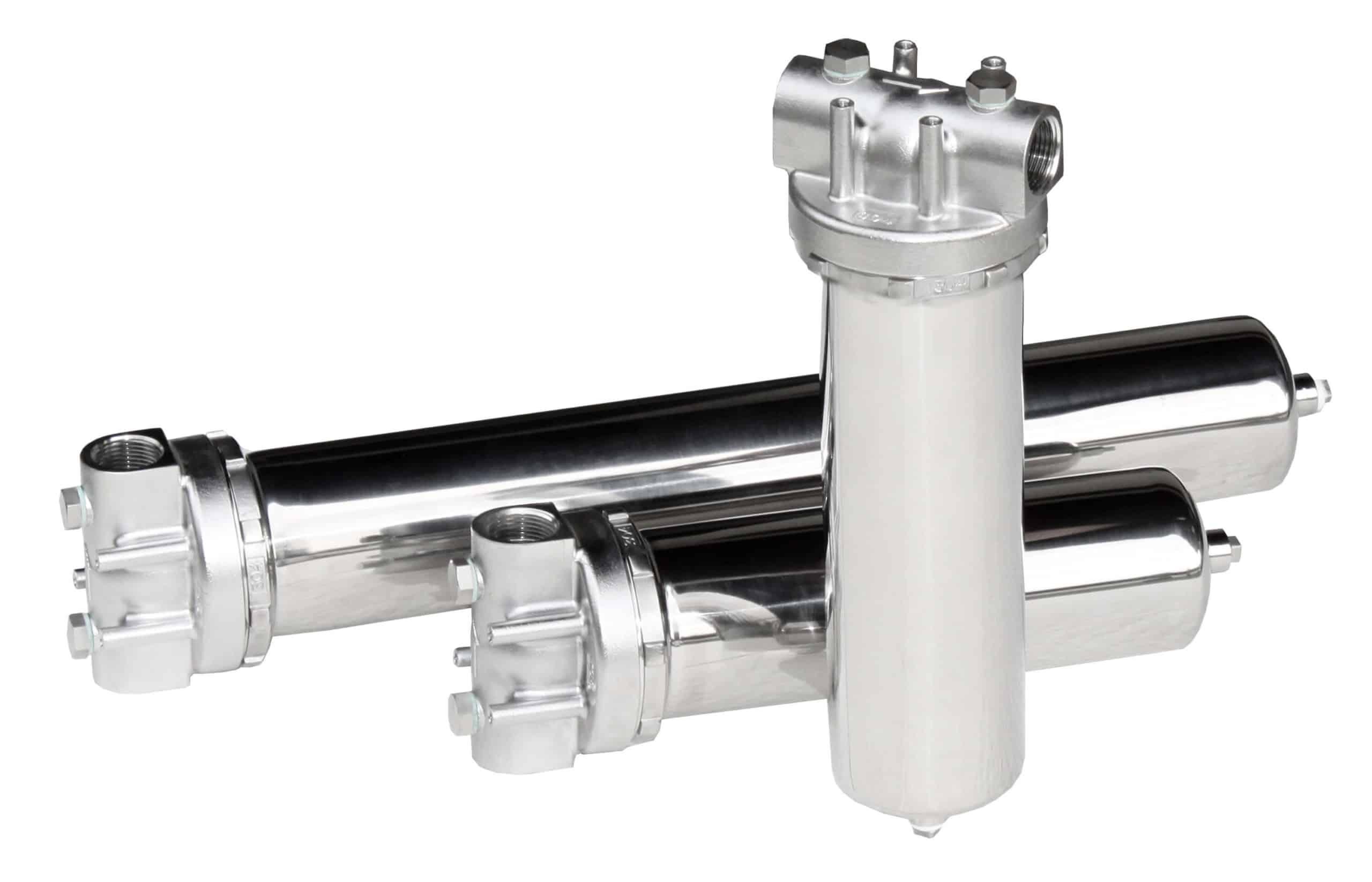Filtergehäuse 1FU