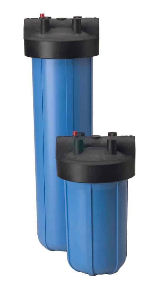 Filtergehäuse Big Blue