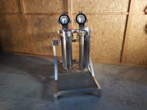 Filtrationsanlage_Duplex